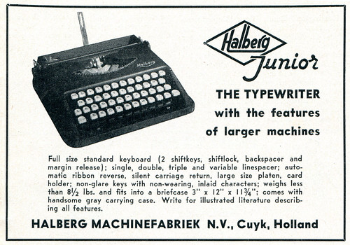 Halberg junior