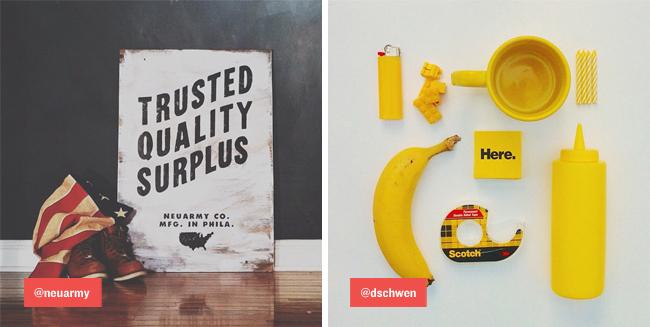 Tim Lampe graphic designer instagram instatreasures neuarmy dschwen