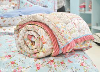 Pip Studio bedspread