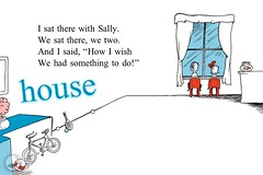 Learning from Dr Seuss