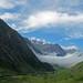 Morning mist in the Alps (John East)