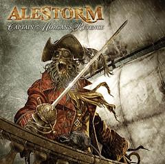 Alestorm-CaptainMorgansRevenge