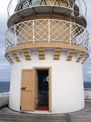 Kinnaird Head Lighthouse