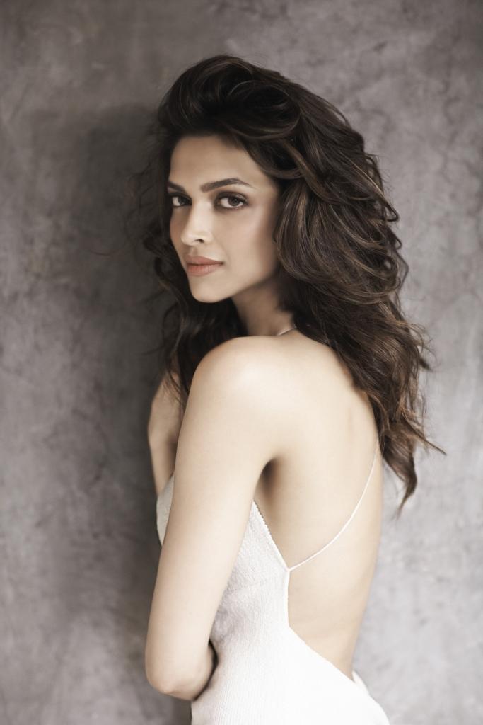 Bollywood Diva- Deepika Padukone