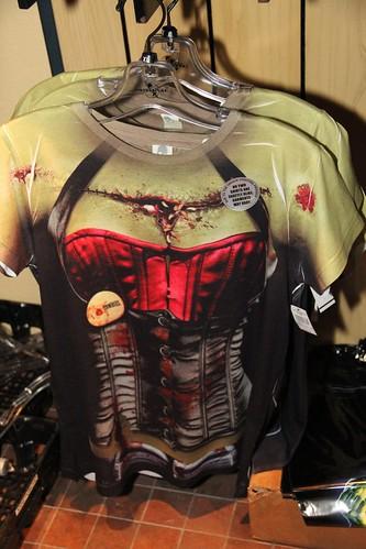Halloween Horror Nights 22 opening night at Universal Orlando