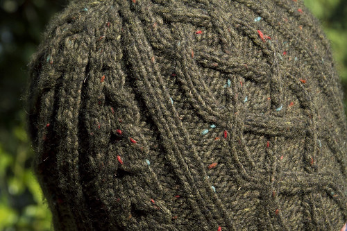 tweed n' cables