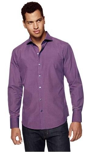 Voirol Shirt by stylecountz