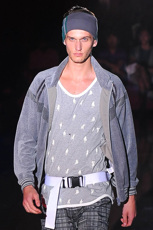 SS13 Tokyo White Mountaineering043_Dennis Jager(fashion-press)