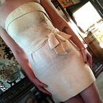Kate Spade Wedding Belles dress from tag sale in Brookville