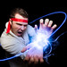 day 365 + 1 - HADOUKEN by AlexTurton