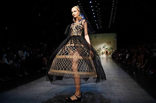 Dolce & Gabbana Spring/Summer 2013