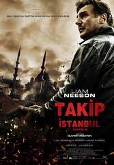 Takip: İstanbul - Taken 2 (2012)