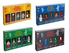 TRU Bricktober sets