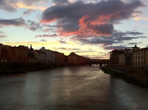 Arno Sunset 2
