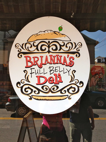 Brianna's Full Belly Deli