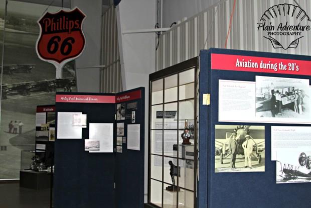 History of Tulsa Aviation
