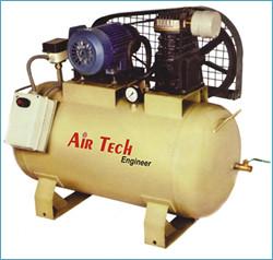 50 CRM Air Compressor
