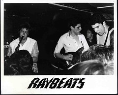 Raybeats_with_George
