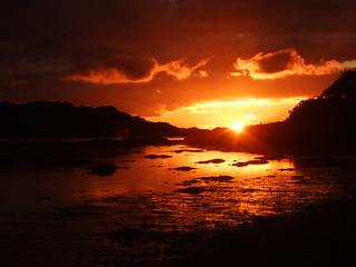 2012 Kayaking the West Coast of Scotland _photo: markus stitz