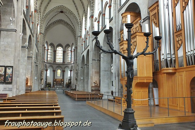St.Kunibert zu Köln