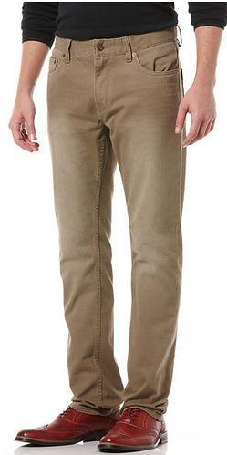 Heritage Slim Pant by stylecountz