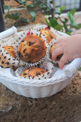 muffin banana 005