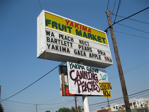 Yakima Fruit Market