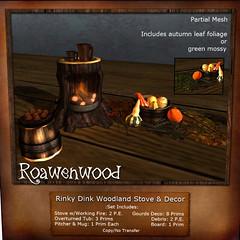 Rowanwood 1