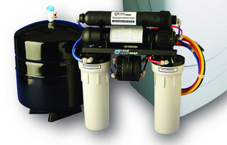 Reverse Osmosis Services