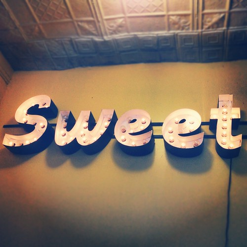 Sweet (274/366) by elawgrrl