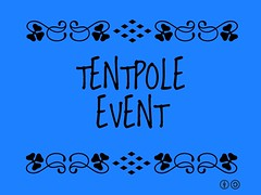 Buzzword Bingo: Tentpole Event = Major attraction