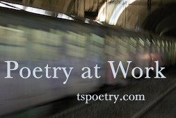 Poetry at Work-Subway