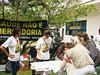 Dia Nacional de Luta contra a privatização dos Hospitais Universitários contra a EBSERH em Florianópolis dia 3 de outubro/2012
