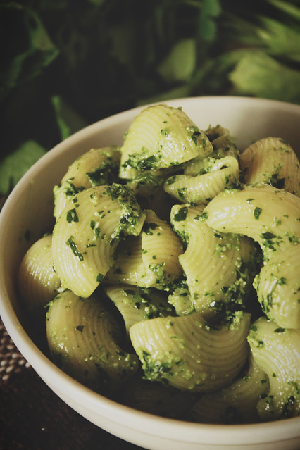016 Celery Pesto