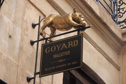 Goyard Paris