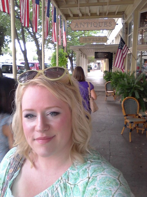 Shopping in Fredericksburg