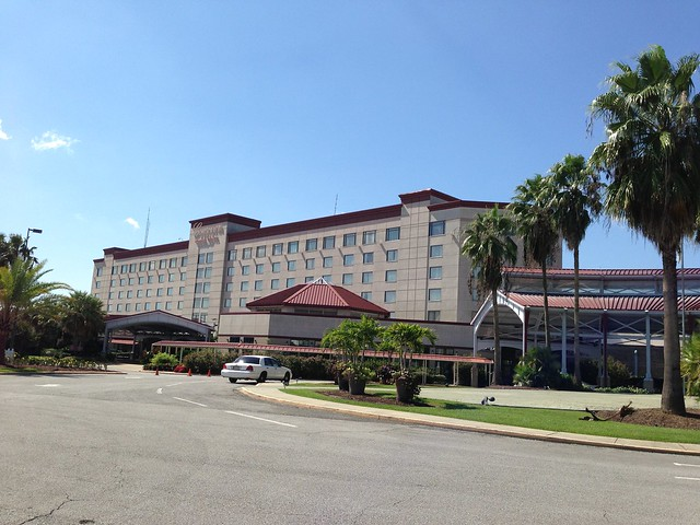Casino resort in kinder louisiana