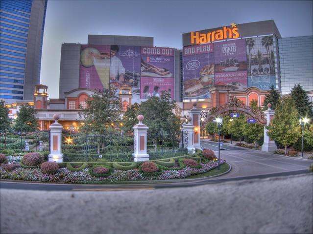 Harrah S Atlantic City Rooms