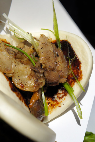 Peking Duck Taco