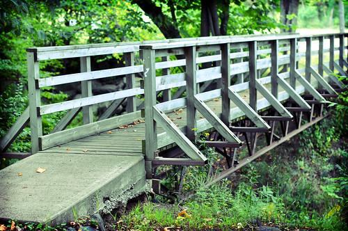 Little Park Bridge