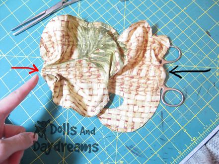 Hemostats turning dolls softies limbs  4 copy