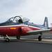 BAC Jet Provost Mk. 5A N556A KPRC 06OCT12