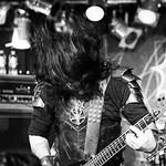 VadimVon, Grave, Dark Funeral, and Morbid Angel at B.B. King Blues Club & Grill