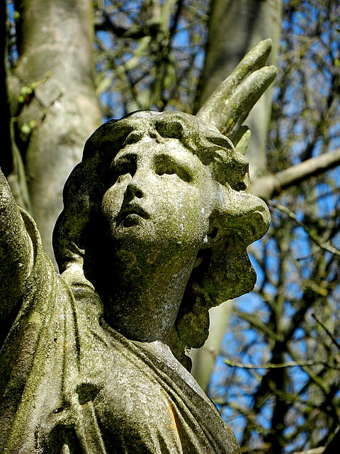 Highgate Cemetery_4