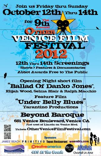 Other Venice Film Festival