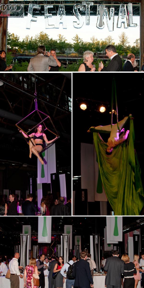 Philadelphia Feastival 2012