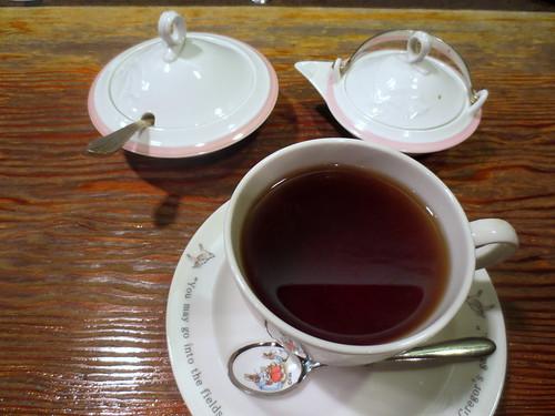 紅茶@ぶな(江古田)
