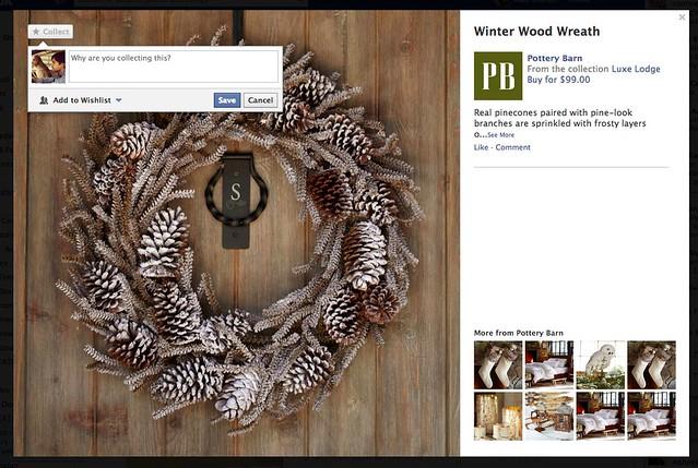 Facebook Collections: Nueva opción muy a lo Pinterest