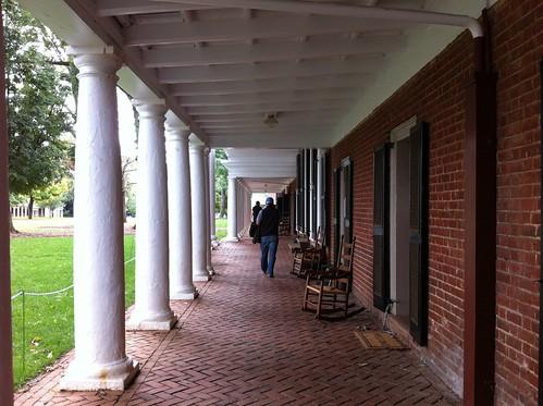 UVA Pavilions