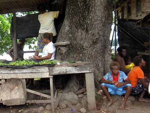Solomon Islands Papua New Guinea 036